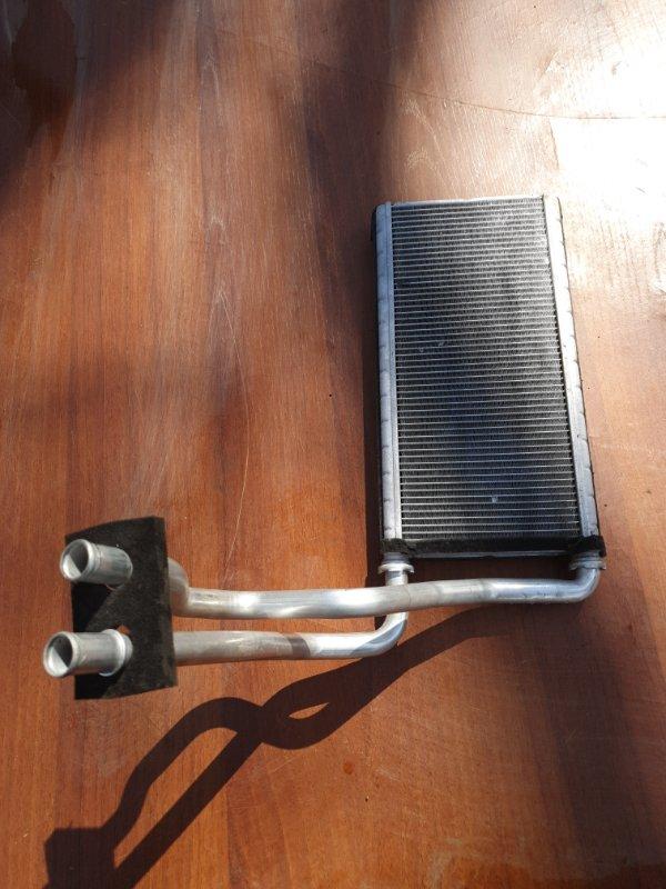 Радиатор отопителя Toyota Crown AWS210 2ARFSE 2013