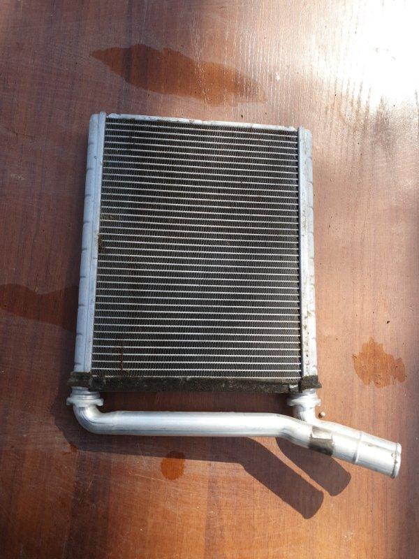 Радиатор отопителя Lexus Hs250H ANF10 2AZFXE 2011