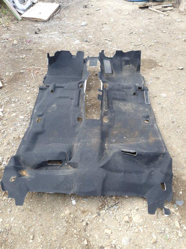 Ковровое покрытие Honda Fit GP5 LEB-3037735 2014