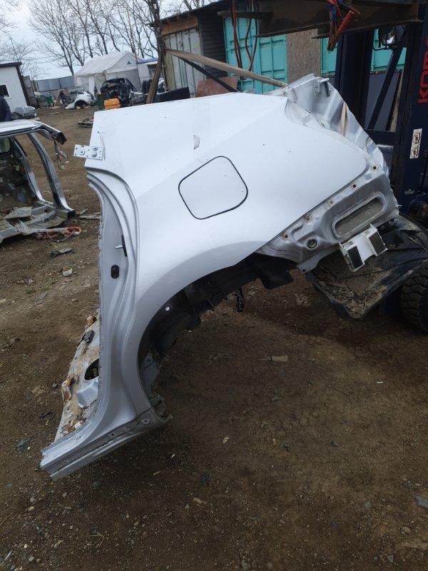 Крыло Lexus Hs250H ANF10 2AZFXE 2011 заднее левое