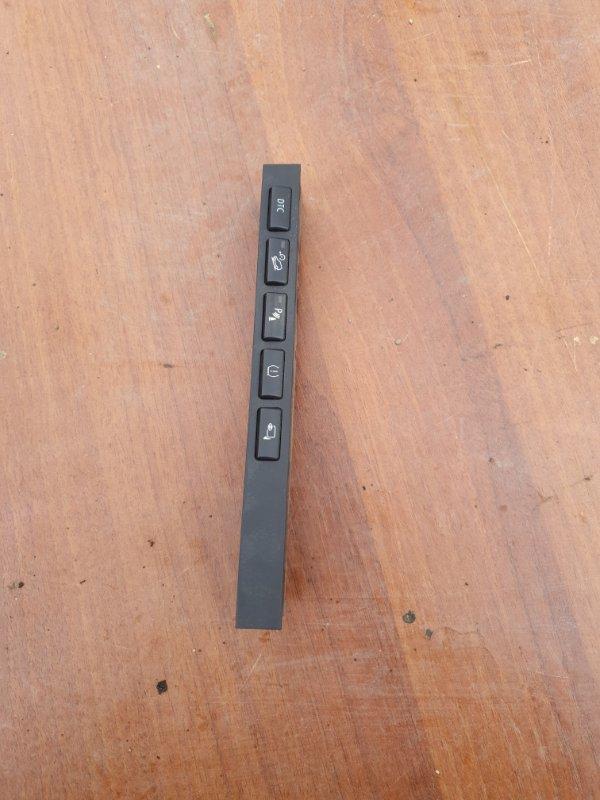 Блок управления комфортом Bmw X3 E83 N52B25 2006