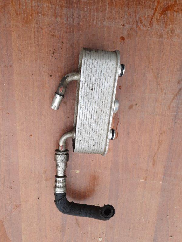 Радиатор отопителя Bmw X3 E83 N52B25 2006