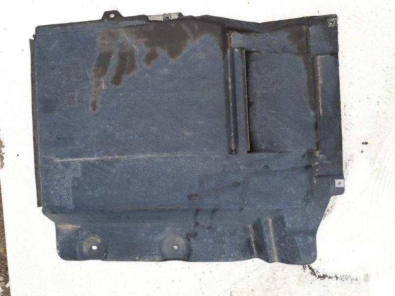 Защита днища кузова Bmw 7-Series E65 N62B44A 2003