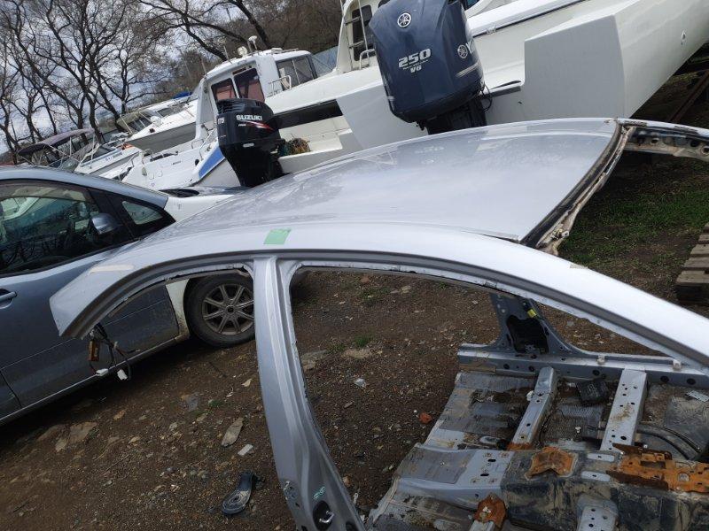 Крыша Lexus Hs250H ANF10 2AZFXE 2011