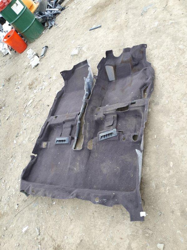 Ковровое покрытие Toyota Sai AZC10 2AZFXE 2010