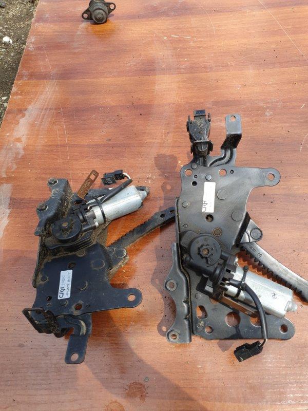 Мотор регулировки сидений Bmw X5 E53 M54B30 2006