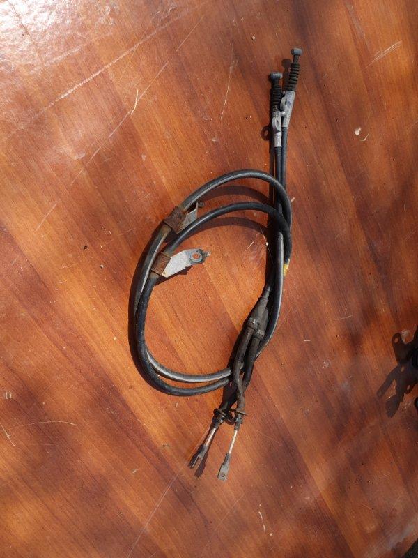 Тросик ручника Infiniti Fx45 Fx35 S50 VK45DE 2004