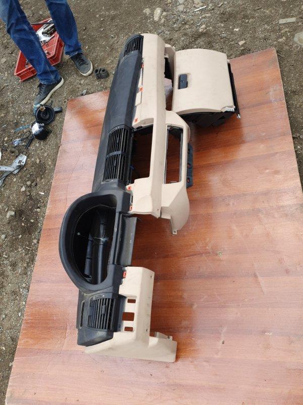 Торпеда Bmw X5 E53 M62B44 2001