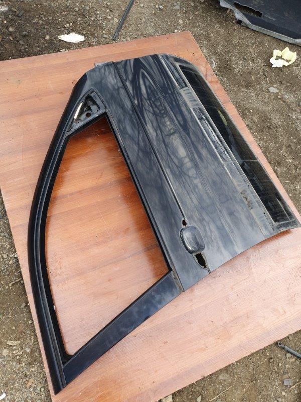 Дверь Bmw X5 E53 M62B44 2001 передняя правая