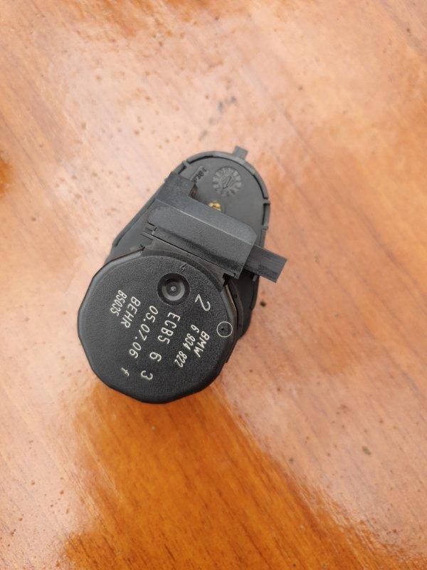 Сервопривод заслонок печки Bmw X3 E83 N52B25 2006
