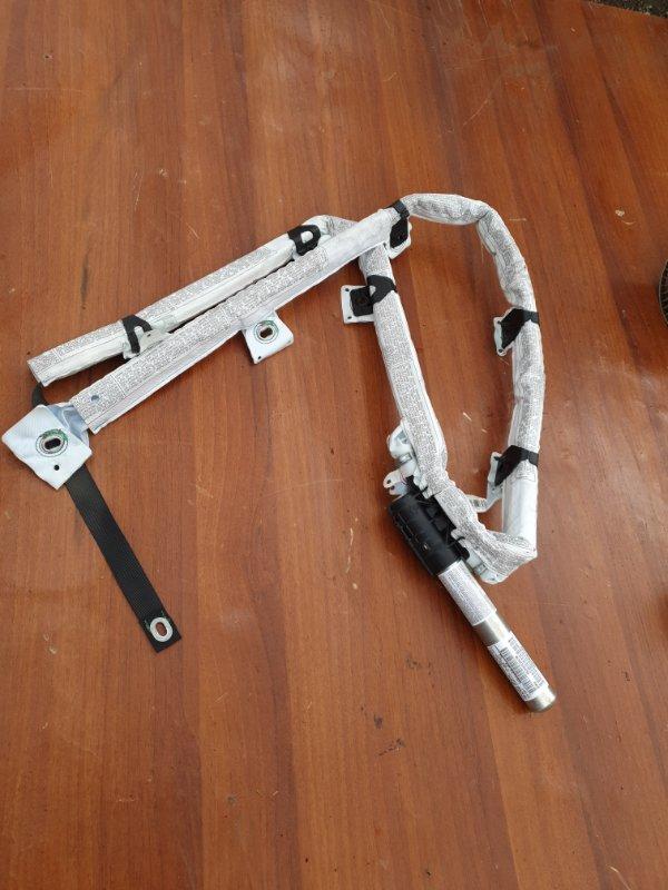Подушка безопасности боковая, потолочная Bmw X3 E83 N52B25 2006 правая
