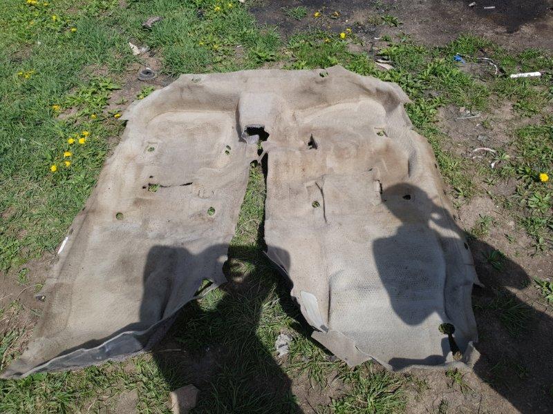 Ковровое покрытие Infiniti Fx45 Fx35 S50 VK45DE 2004