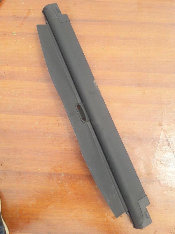 Шторка багажника Bmw X3 E83 N52B25 2008