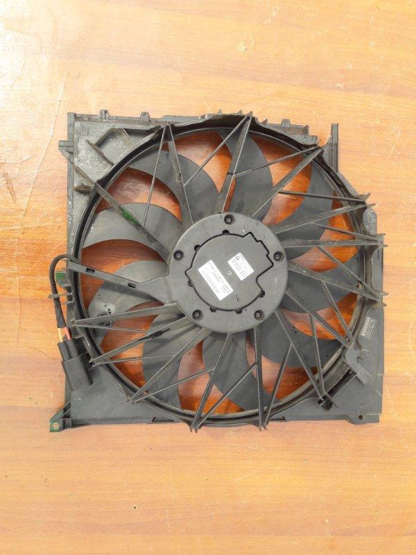 Диффузор радиатора Bmw X3 E83 N52B25 2008