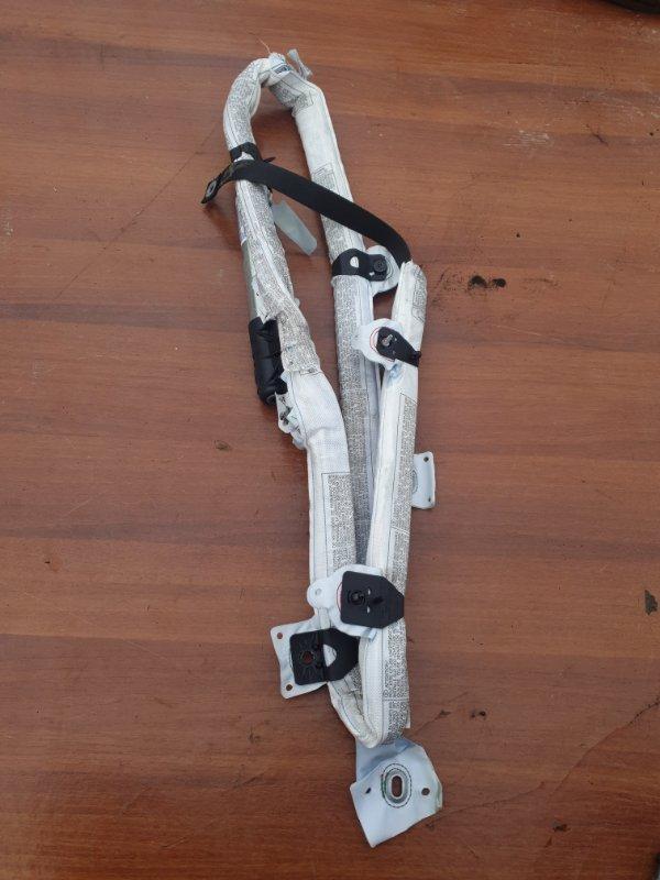 Подушка безопасности боковая, потолочная Bmw X3 E83 N52B25 2008 правая