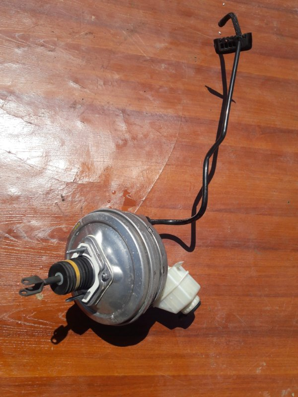 Главный тормозной цилиндр Bmw X3 E83 N52B25 2008