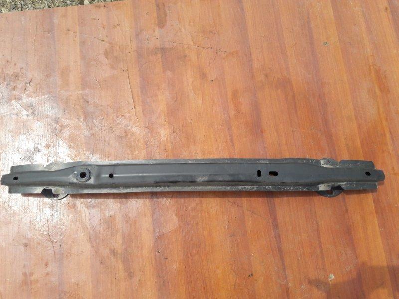 Жесткость бампера Bmw X3 E83 N52B25 2008 задний