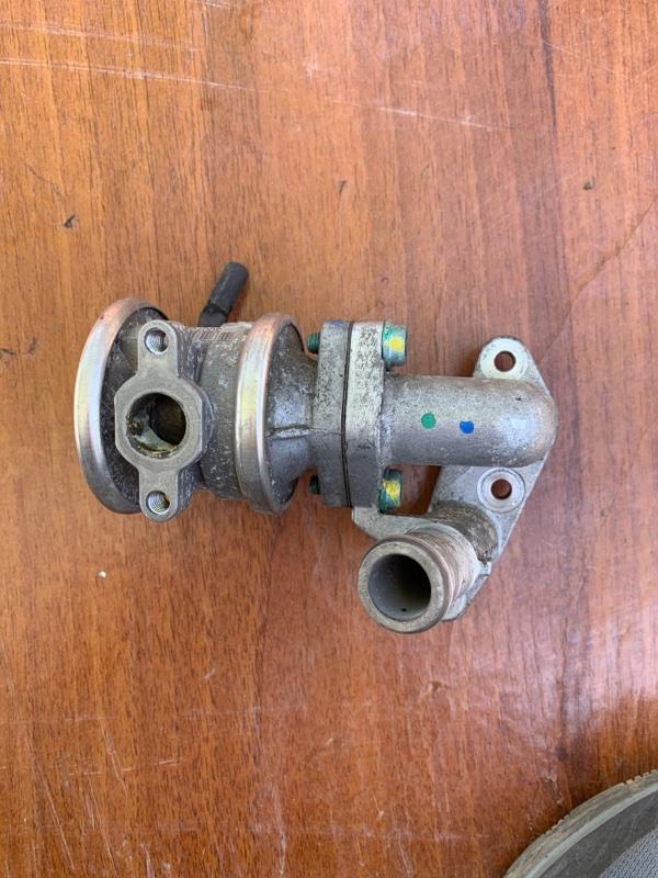 Комбинированный клапан Volkswagen Touareg 7LA BMV 2003