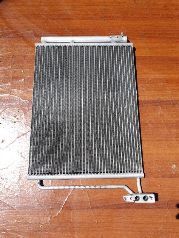 Радиатор кондиционера Bmw X5 E53 M54B30 2005