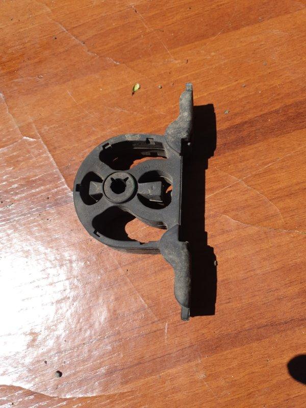 Подушка глушителя Bmw X5 E53 M54B30 2005