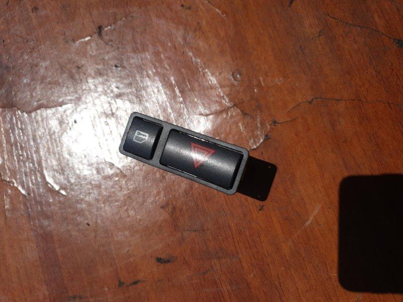 Кнопка аварийной остановки Bmw X5 E53 M54B30 2005