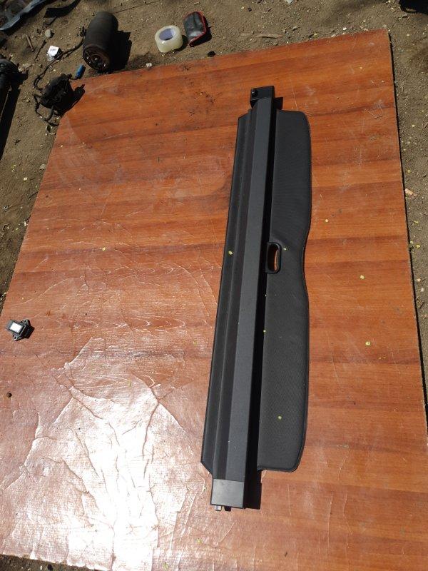 Шторка багажника Bmw X5 E53 M54B30 2005
