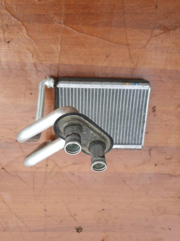 Радиатор отопителя Honda Fit GP5 LEB-3037735 2014