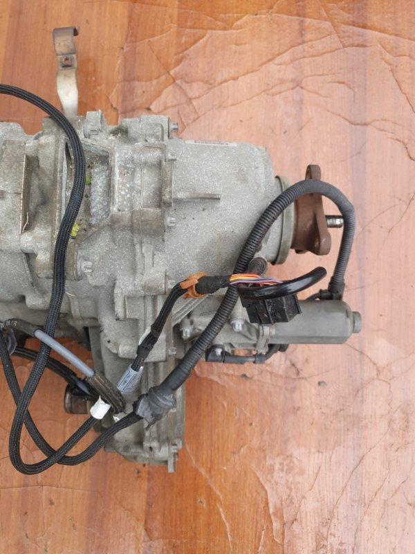 Раздаточная коробка Bmw X5 E53 M54B30 2005