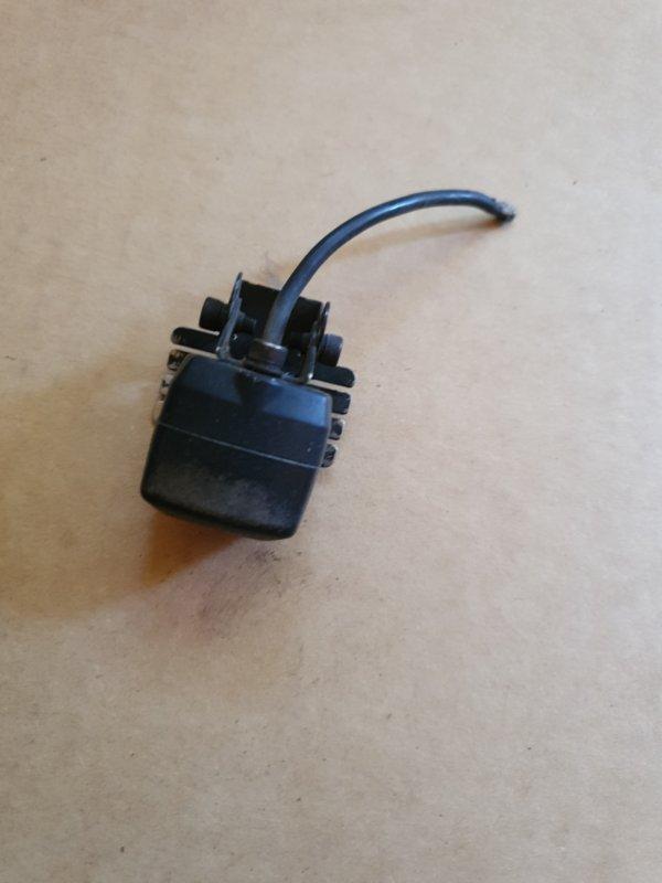 Парковочная камера Bmw X5 E53 M54B30 2005