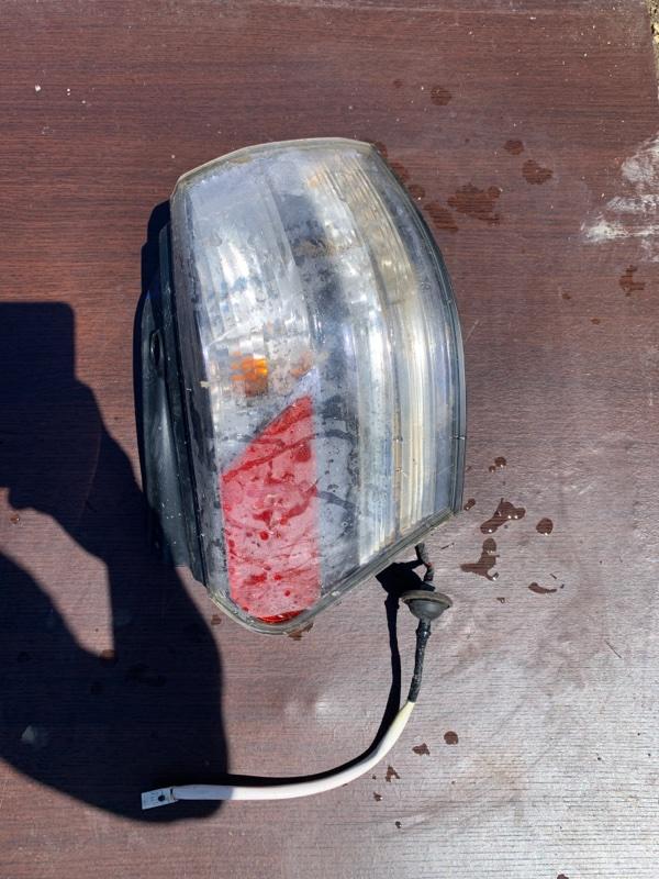 Стоп-сигнал Lexus Hs250H ANF10 2AZFXE 2011 правый