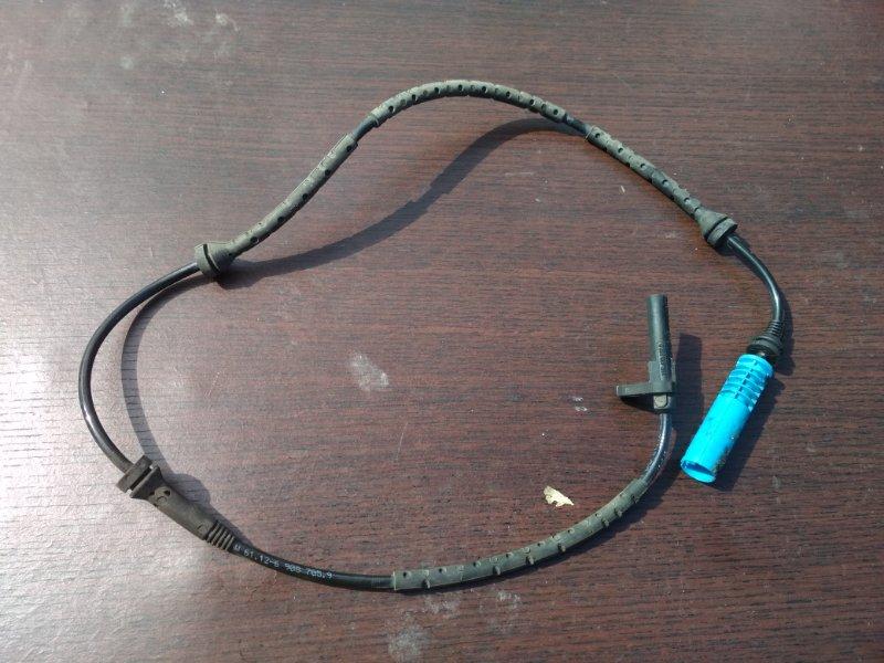 Датчик abs Bmw X3 E83 N52B25 2008 передний правый