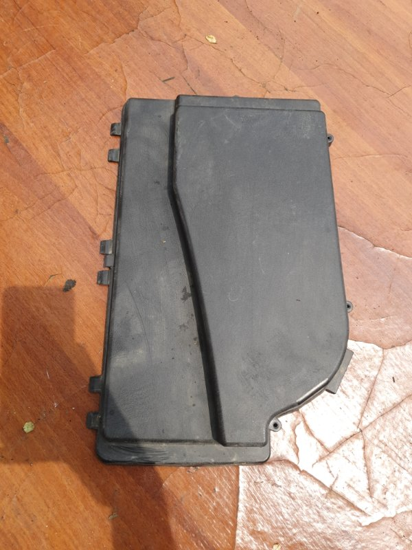 Крышка блока предохранителей Bmw X5 E53 M54B30 2005