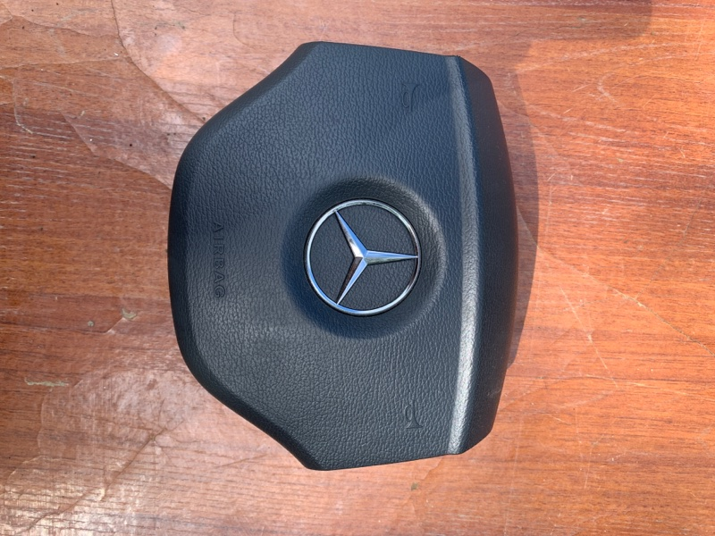 Подушка безопасности Mercedes Benz Gl-Class X164 M273E55 2007
