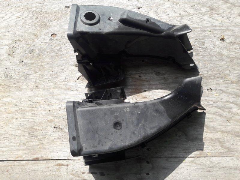 Воздуховод тормозов Bmw X5 E53 M62B44 2002