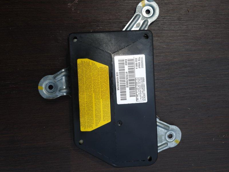 Airbag в дверь Bmw X5 E53 M62B44 2002 задний правый