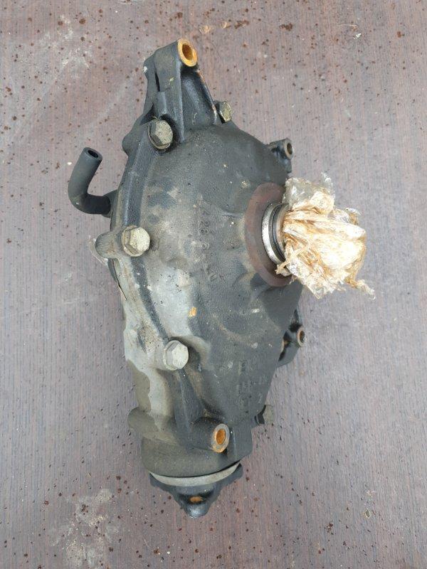 Редуктор Bmw X5 E53 M62B44 2002 передний