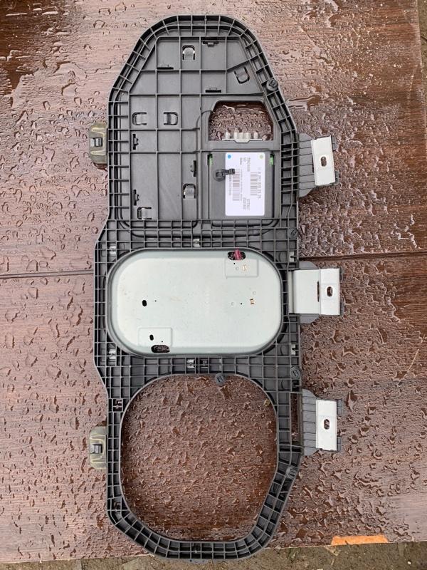 Блок управления антеной Mercedes Benz 164.186 Ml350 4Matic W164.186 M272E35 2007