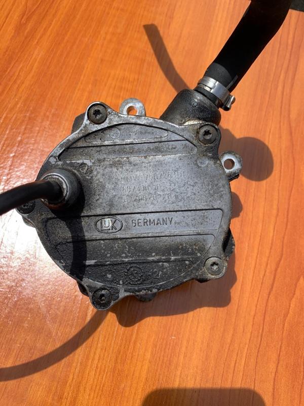1 Bmw 7-Series E65 N62B44A 2003