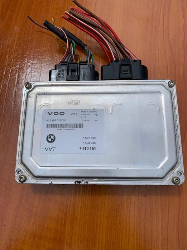 Блок управления акпп Bmw 7-Series E65 N62B44A 2003