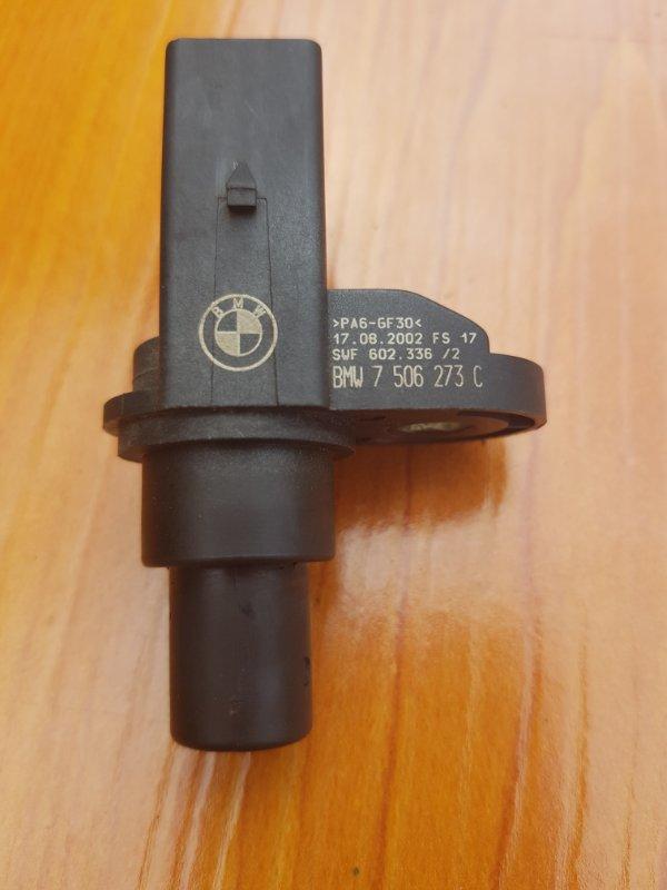 Датчик положения распредвала Bmw 7-Series E65 N62B44A 2003