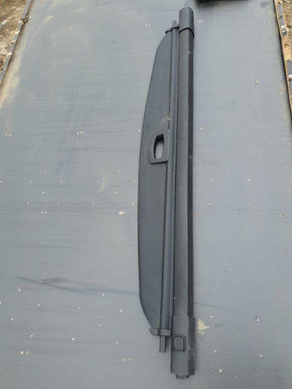 Шторка багажника Mercedes Benz 164.186 Ml350 4Matic W164.186 M272E35 2007