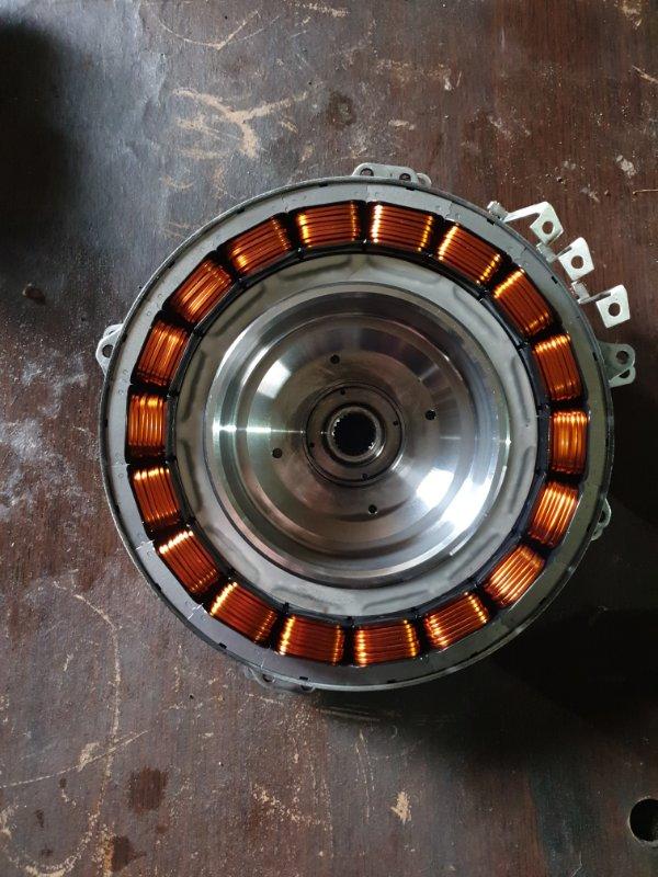 Гидротрансформатор Honda Fit GP5 LEB-3037735 2014