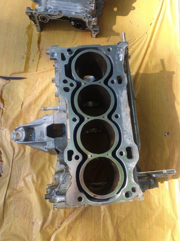 Блок цилиндров Toyota Crown AWS210 2ARFSE 2014