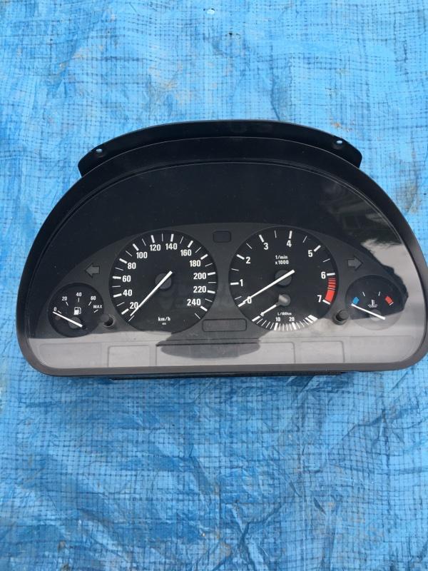 Спидометр Bmw X5 E53 N62B44 2005