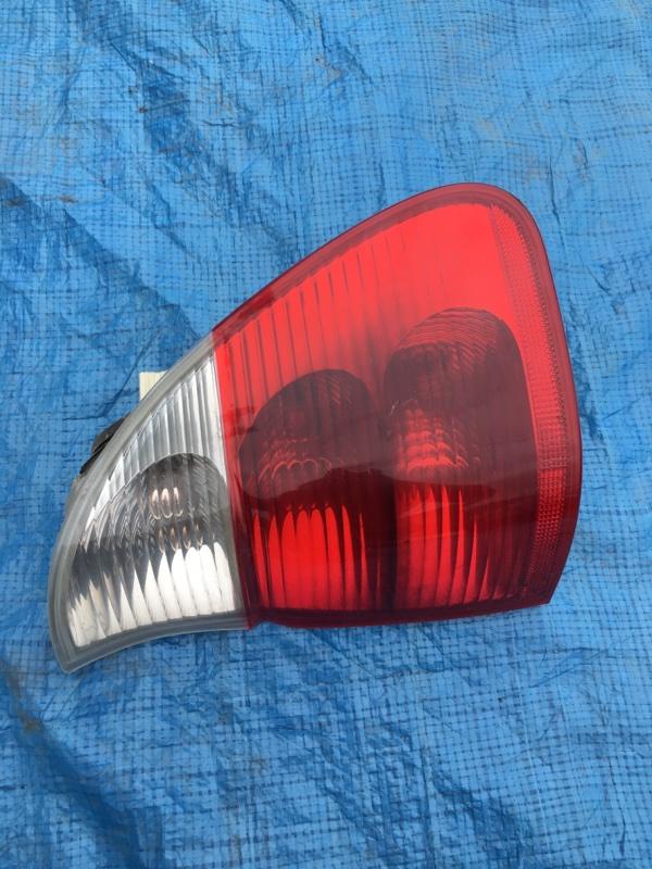 Стоп-сигнал Bmw X5 E53 N62B44 2005 задний правый