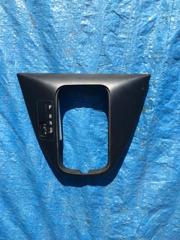Консоль акпп Bmw X5 E53 N62B44 2005