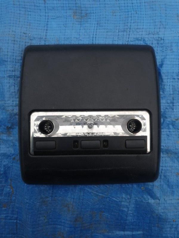 Плафон Bmw X5 E53 M62B44 2002