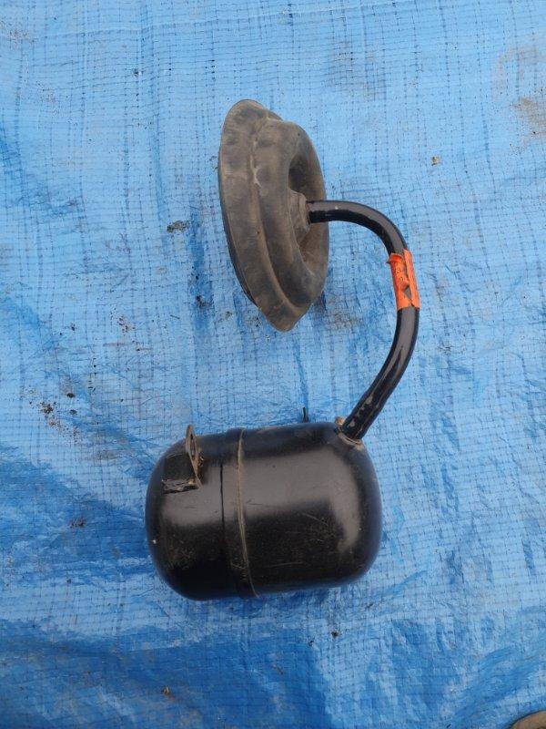 Пневмобалон Bmw X5 E53 N62B44 2005 левый