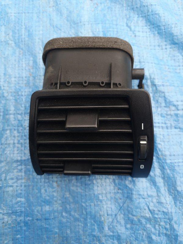 Дефлектор воздушный Bmw X5 E53 N62B44 2005
