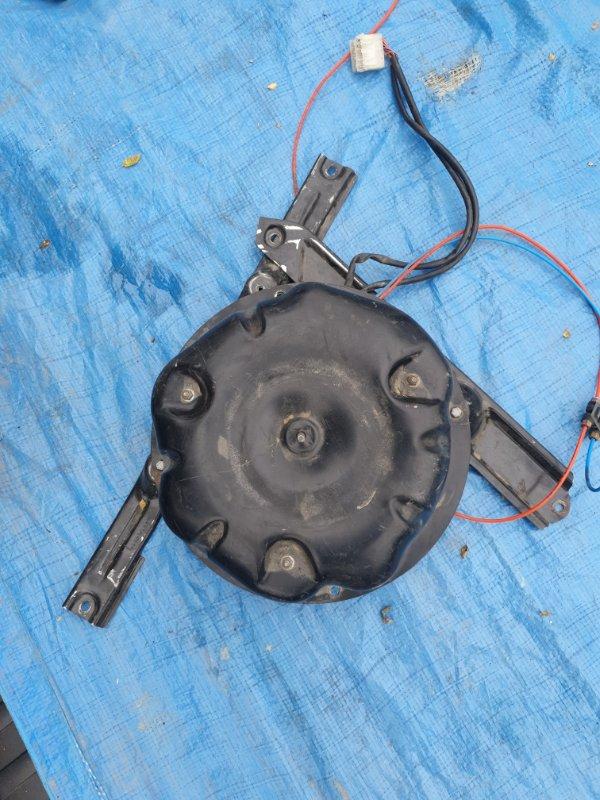 Компрессор пневмоподвески Bmw X5 E53 N62B44 2005